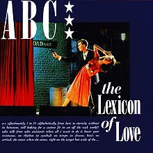 Classic 80s Albums- The Lexicon of Love