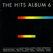 The Hits Album 6 (1987)