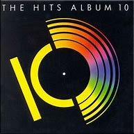The Hits Album 10 (1989)