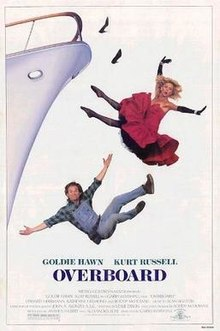 Overboard Movie (1987)