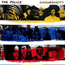 Classic 80s Albums- Syncronicity (1983)