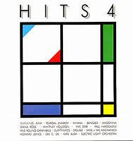 The Hits Album 4 (1986)