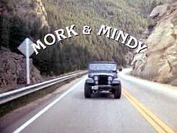 Mork & Mindy (1978-1982)