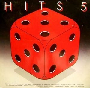 The Hits Album 5 (1986)