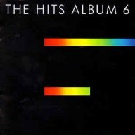 The Hits Album 6
