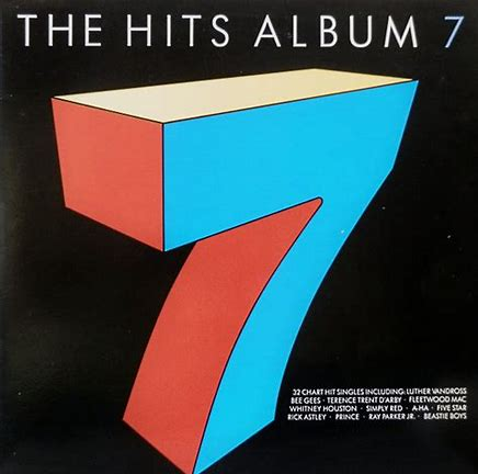 The Hits Album 7 (1987)
