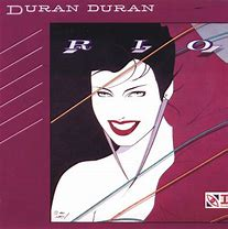 Classic 80s Albums- Rio (1982)