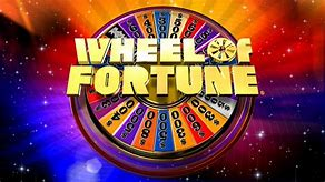 Wheel of Fortune (UK game show) (1988)