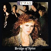 Classic 80 Albums- Bridge of Spies (1987)