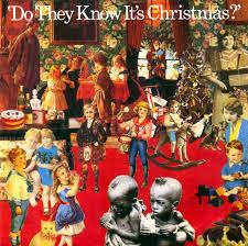 Classic 80s Christmas- Band Aid