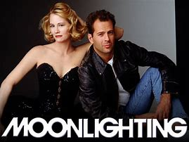 Moonlighting TV Show (1985-1989)