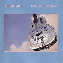 Classic 80s Album- Brothers In Arms