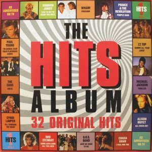 The Hits Album (1984)
