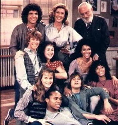 The Kids From Fame (1982-1987)