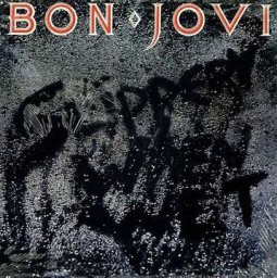Classic 80s Albums- Slippery When Wet (1986)