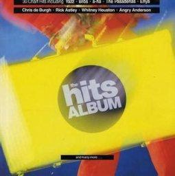 The Hits Album 9