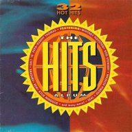 The Hits Album 11